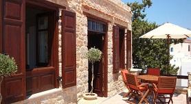 Bright Sun Villas Chalki, Halki