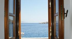 Villa Amalia Chalki, Halki