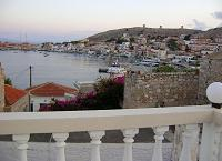 Villa Dolphins Studios and Apartments Chalki, Halki