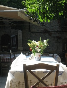 Chios restaurants