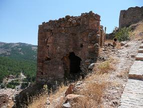Chios, Anavatos