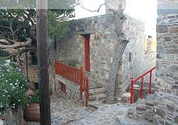 Chios Hotels, Lithos Homes, vakantiehuizen Lithos