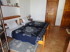 Corfu, Anna Pension in Liapades