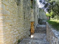 Corfu, Kassiopi