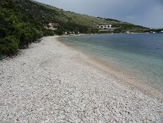Corfu, Agios Georgios Beach