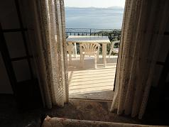 Corfu, Amalia Complex in Nissaki