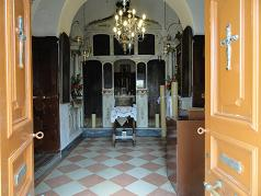 Corfu, Vlacherna