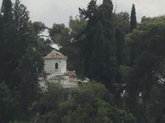 Corfu, Pondikonissi