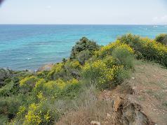 Corfu, Kanouli Beach