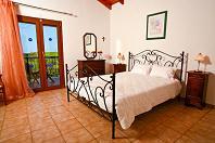 Corfu, Villa Lefki