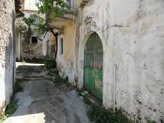Corfu, Sinarades