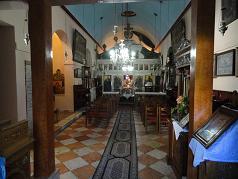 Corfu, Panagia Kassopitra in Kassiopi
