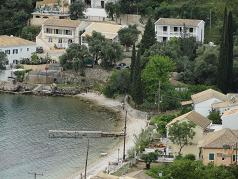 Corfu, Kalami Beach