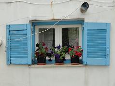 Corfu, Loutses