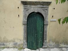 Corfu, Old (Palia) Perithia