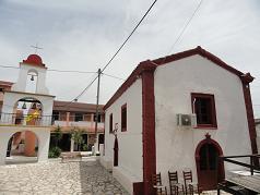 Corfu, Roda