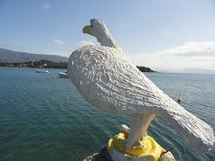 Corfu, Gouvia