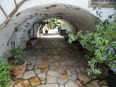 Corfu, Paleokastritsa Monastery