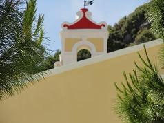 Corfu, Mirtiotissa Monastery