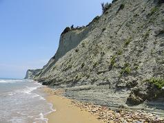 Corfu, Agios Stefanos Beach