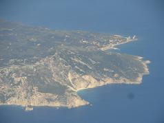 Corfu, Othonoi island, Othoni