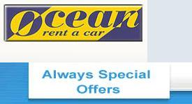 car rental Corfu