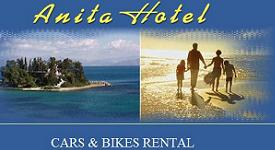 Corfu Car rental