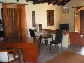 Corfu, Villa Maison Meliti
