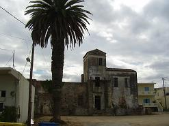 Alikianos, Crete, Kreta.