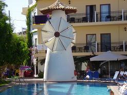 Almyrida, Almirida, Crete, Kreta