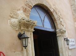 Chania Agios Nikolaos church, Kreta, Crete