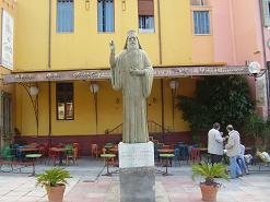 Chania Mitropolis Kathedral, Mitropolis Kathedraal, Kreta, Crete