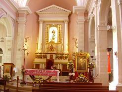 Church of the Assumption, Chania, Kreta, Crete