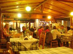 Almyrida, Taverne Dimitris Place, Crete, Kreta