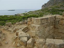 Falassarna, Crete, Kreta