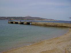 Kalami Beach, Crete, Kreta.