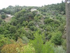 Kares, Crete, Kreta.