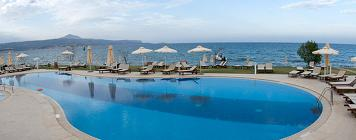 Kiani Beach Resort, Kalyves, Kalives, Crete, Kreta.