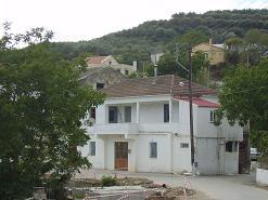 Loutraki, Crete, Kreta.