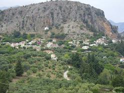 Maheri, Crete, Kreta.