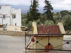 Malaxa, Crete, Kreta.
