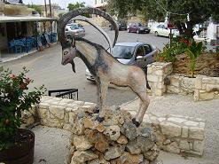 Megala Chorafia, Crete, Kreta.
