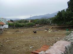 Melidoni, Crete, Kreta.