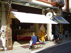 Pagoto Mania, Chania, Kreta, Crete