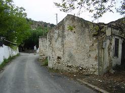 Pemonia, Crete, Kreta.