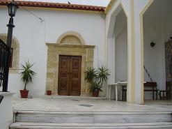Ramni, Crete, Kreta.