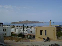Stalos Beach, Crete, Kreta.