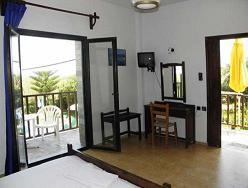 Studios Kydonia, Gerani Beach, Crete, Kreta.