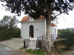 Stylos, Stilos, Crete, Kreta.