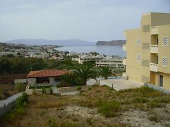 Top Hotel in Stalos Crete